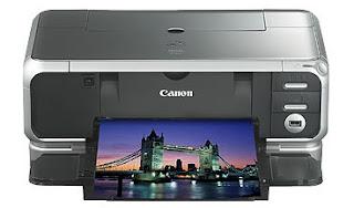 Imprimante Pilotes Canon PIXMA iP5000 Télécharger