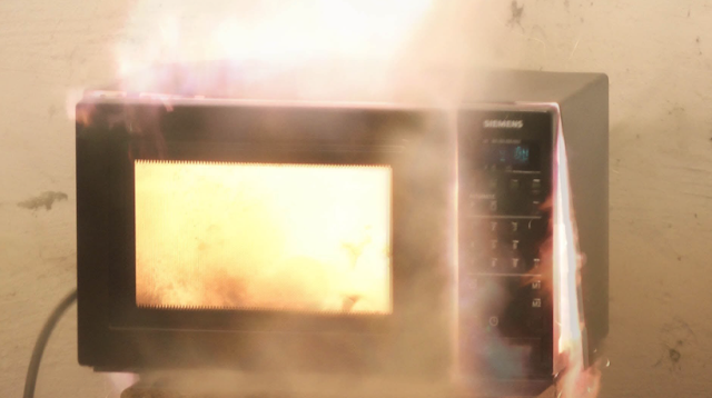 Microwaves are as damaging to the environment as CARS, scientists say