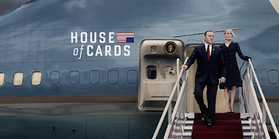 House of Cards Season 5 Episode 4 Live Streaming Online Free