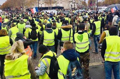 Yellow Vests Movement