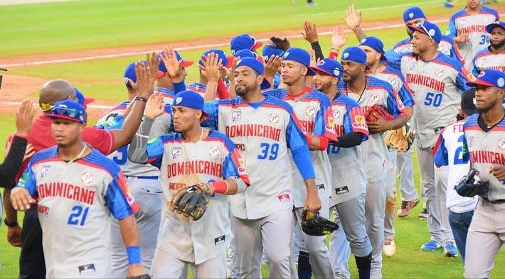 Serie del Caribe: República Dominicana debuta con triunfo ante Puerto Rico