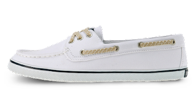 Voyage Sea Core in White, KRW 69,000 from Sperry Korea