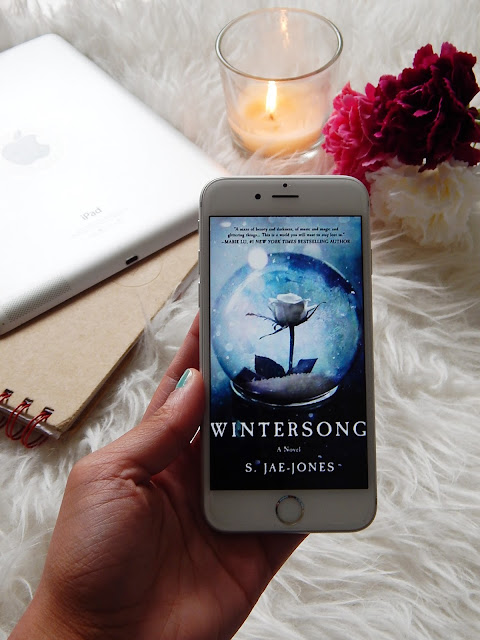 Wintersong Book Review | sprinkledpages