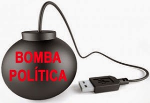 Resultado de imagem para bomba na política