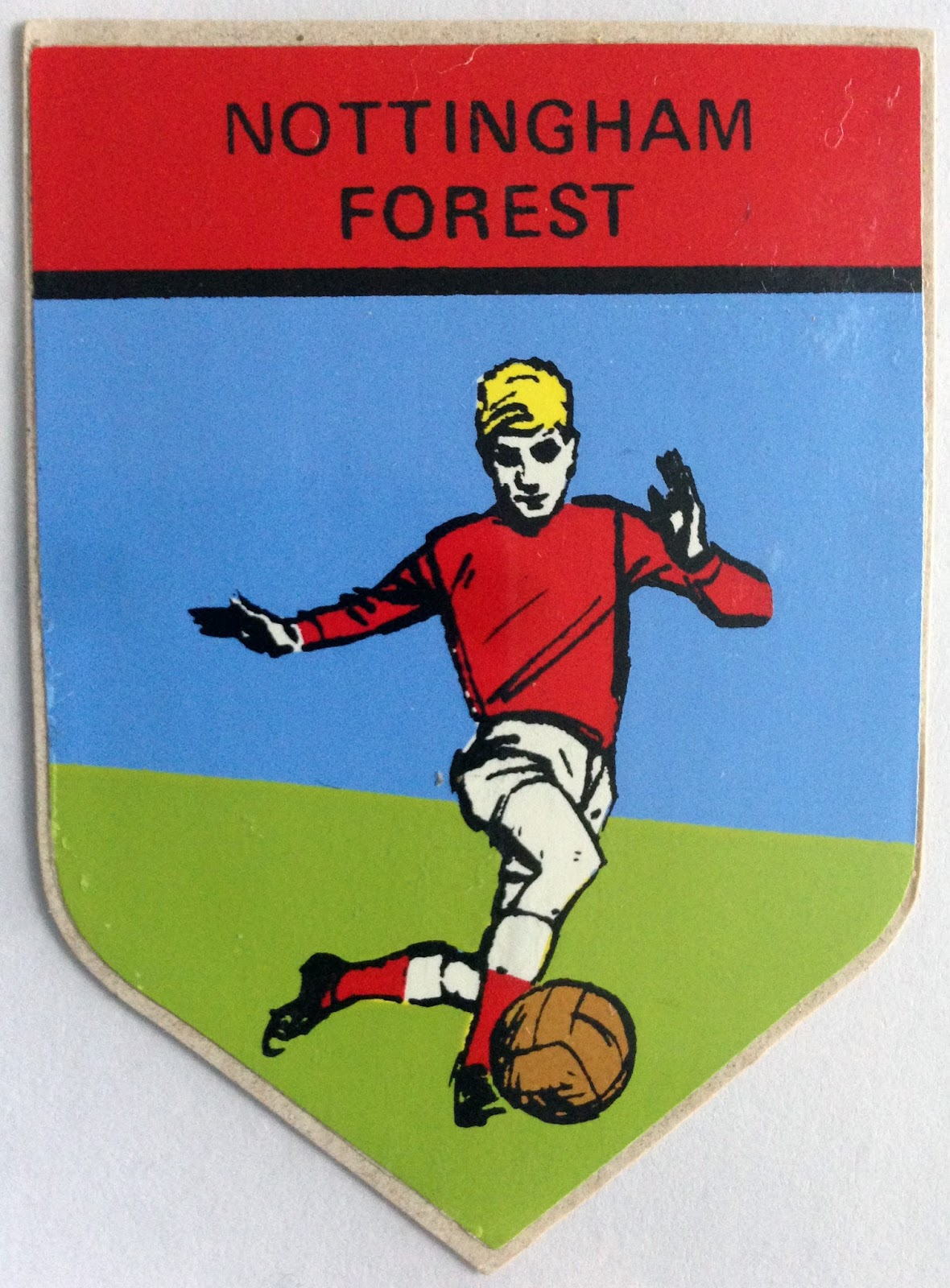nottingham forest - photo #35
