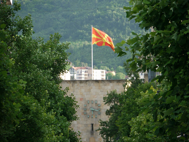 """Το ενδεχόμενο """"Μακεδονικής Εκκλησίας"""" πριν το δημοψήφισμα των Σκοπίων"""