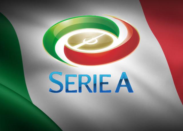 Klasemen Sementara Liga Italia Serie A : Kesempatan Juventus Jauhi Napoli