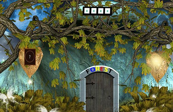 Play 365Escape Elven Forest Es…