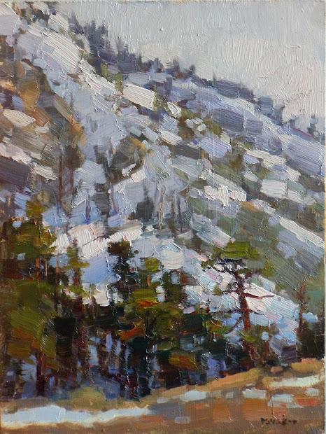 Jim Mcvicker Paintings 2012-04-15