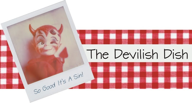The Devilish Dish