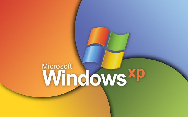 O suporte do Windows XP está terminando 08 de abril de 2014