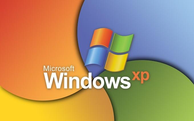 O suporte do Windows XP está terminando 08 de abril de 2014