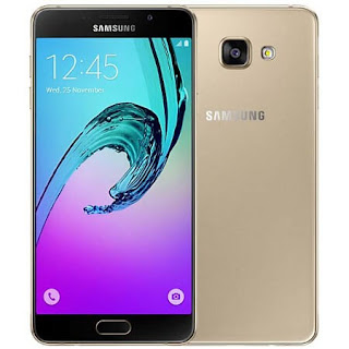 تعريب جهاز Galaxy A5 2016 SM-A510S 7.0