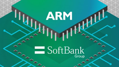 Softbank Buying ARM Is a Bad Idea for Everyone