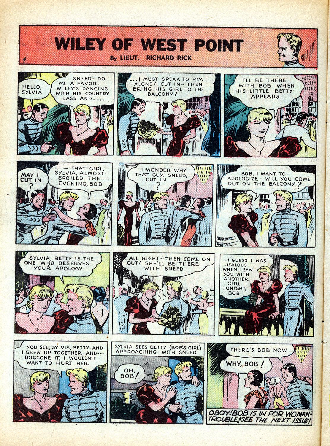 Read online All-American Comics (1939) comic -  Issue #12 - 28