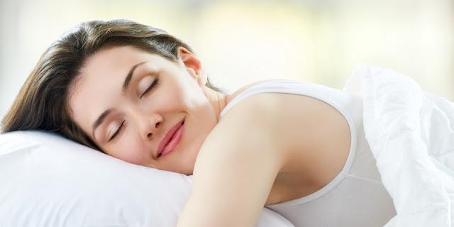 Jaga Kualitas Tidur Agar Badan Tetap Fit