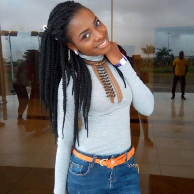 "Delta State University Beautiful Female Student Goes Missing In Delta After ""Receiving A Call"""