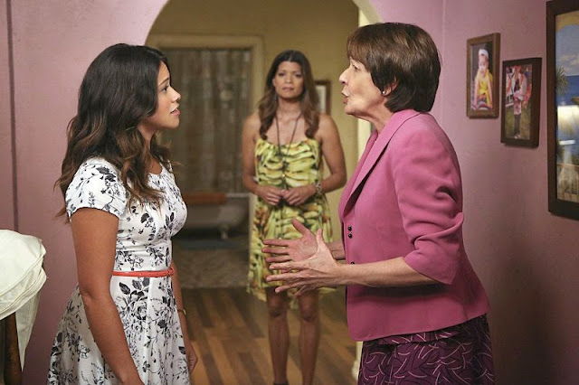 JANE THE VIRGIN Season 1 Episode 3 Promo Chapter Three - Jane The Virgin - Análise 1ª Temporada