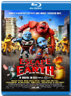 Escape From Planet Earth (2013) RC BRRip Full Movie Free Download