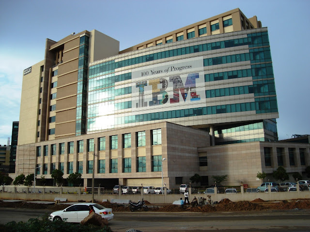 IBM Mega Walk-In Drive for Freshers/Experienced