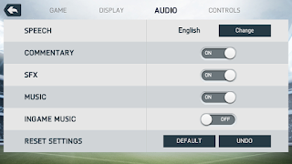 Fifa 14 full unlocked apk + data + obb