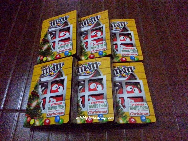 Michi Photostory: Christmas Gift Ideas