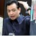 """Trillanes, """"Pinaka-Bobong Senador"""" ayon kay former Ambasador Tiglao!"""