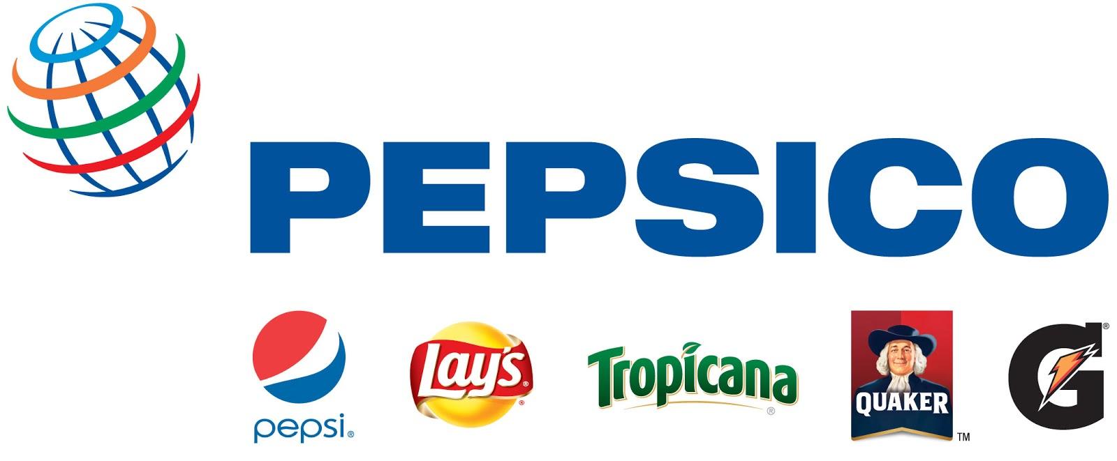 Pepsi atom logo 2018