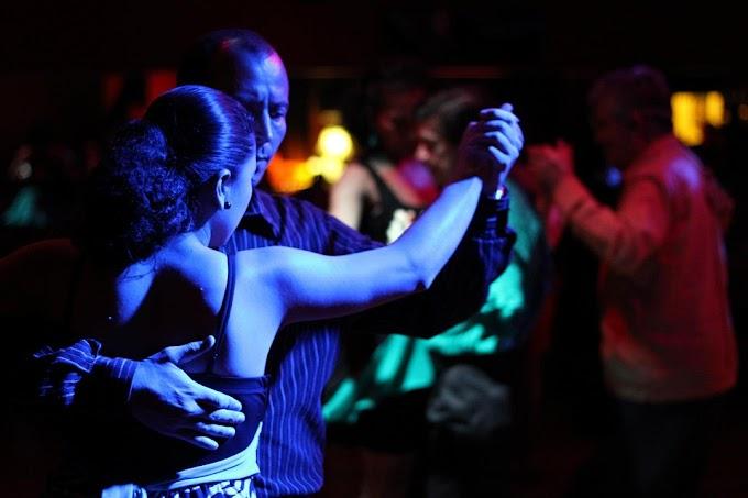 ¿En qué te beneficia bailar?