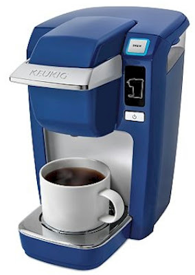 Daily Cheapskate Get A Keurig Mini Plus Personal Coffee Brewer For