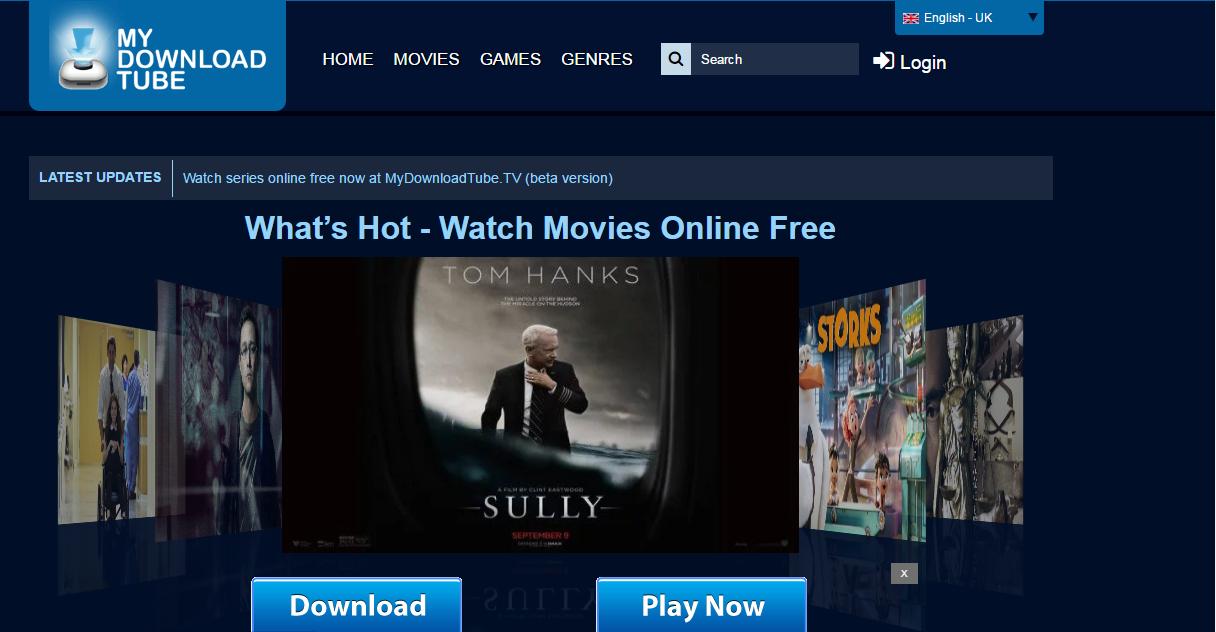 Watch movie online