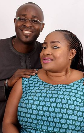 foluke daramola destined to marry