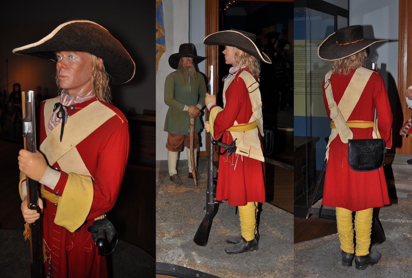18th Century Army Sutler – Wonderful Image Gallery