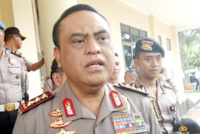 Tegas..!!! Wakapolri Minta Media Tak Gunakan Kata Muslim di Kasus MCA
