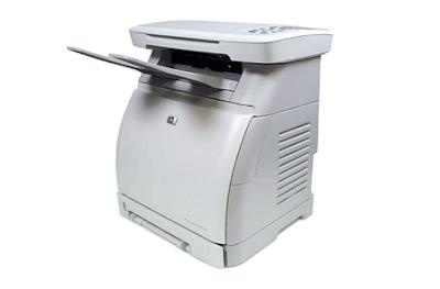 """HP LaserJet CM1015"""