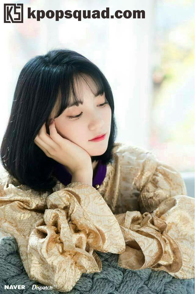 Foto 6 Artis dan Idol Kpop Wanita yang Terlihat Cantik ...