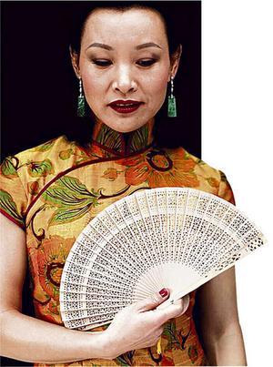 Hollywood Girl Wallpaper Uomo Girl Joan Chen