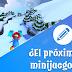 Club Penguin Island: ¿Revelado el próximo mini-juego?