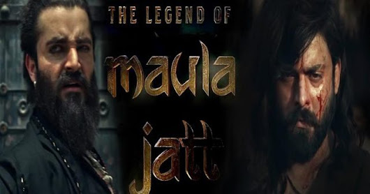 FIA takes action against Sarwar Bhatti, maker of original Maula Jatt