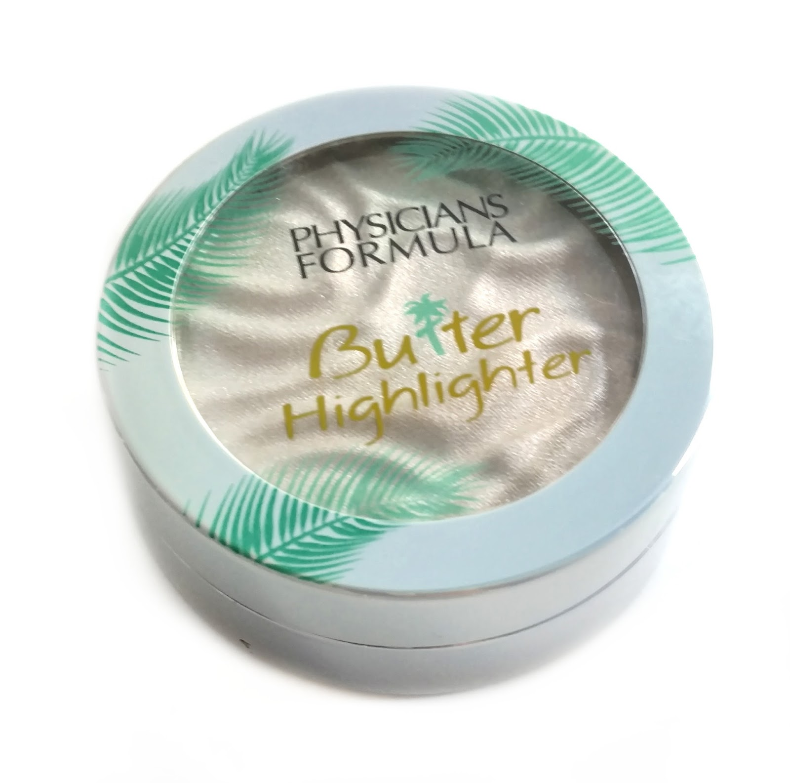 physicians formula butter highlighter review