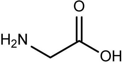 BIOETYMOLOGY : ORIGIN IN BIOMEDICAL TERMS: glycine (Gly C)