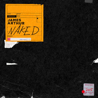 james arthur deluxe album download zip