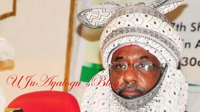 Stop Electing Uneducated Leaders, Emir Sanusi Warns Nigerians