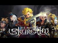 Heroes Of Skyrealm Apk v1.0.4 Mod High Damage Terbaru
