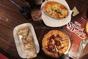 PIZZA HUT (REVIEW) : Makan Enak Gak Takut KANKER*