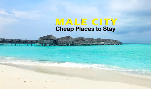 Cheap hotels in Male City