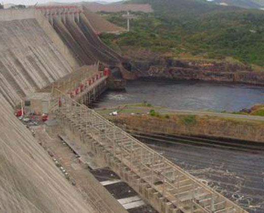 Gobierno levantó el racionamiento con apenas 23% de recuperación del Guri