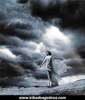alma,vagando,sozinha,gotica