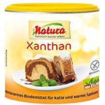 Natura, Xanthan (100 g)