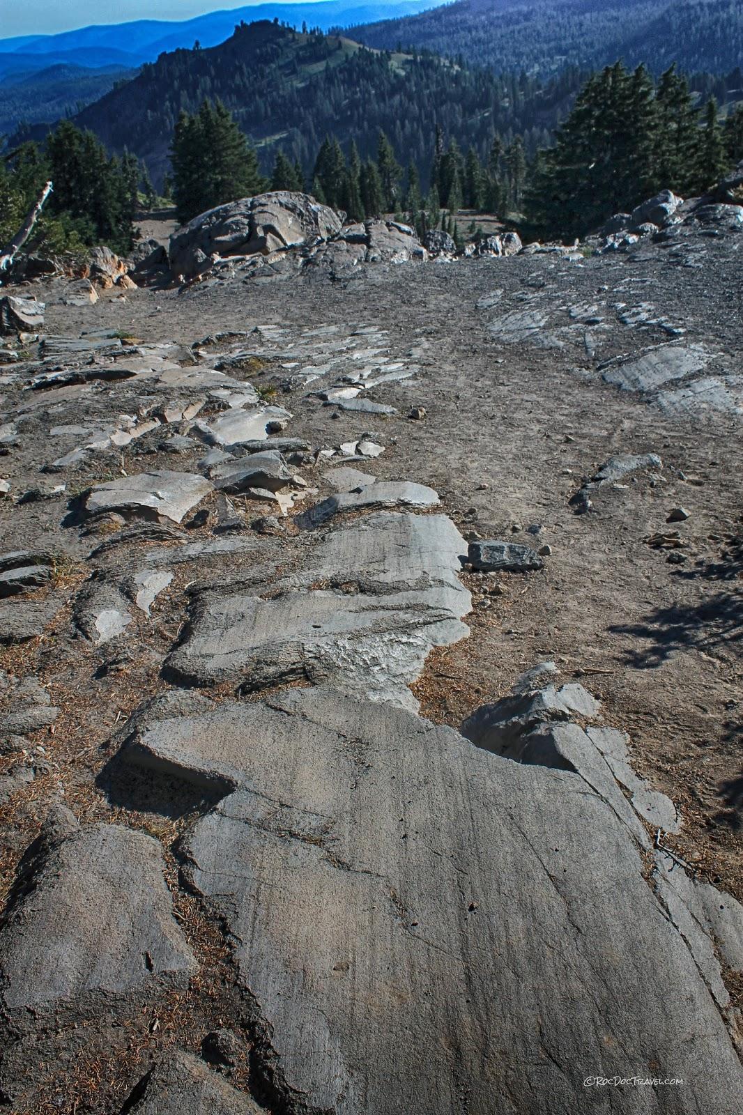 geology travel field trip photography copyright RocDocTravel.com